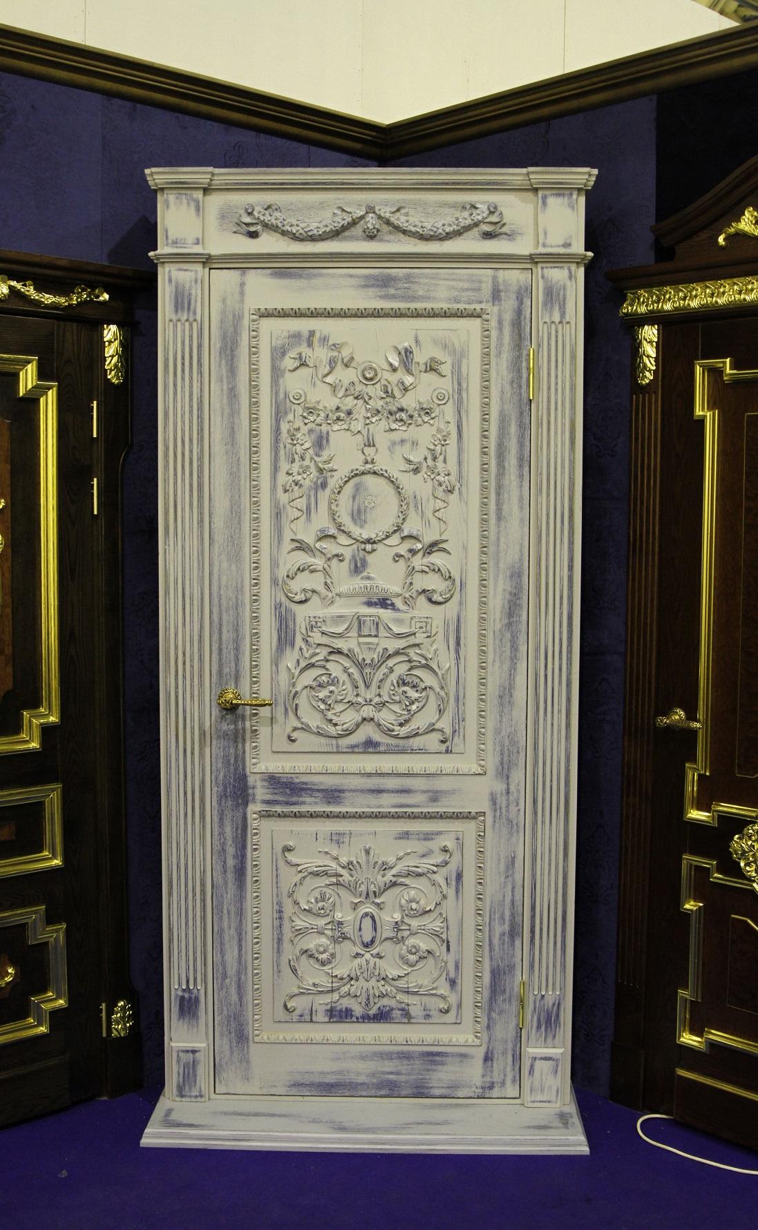 Продажа дверей из массива в Саратове Купить двери массив