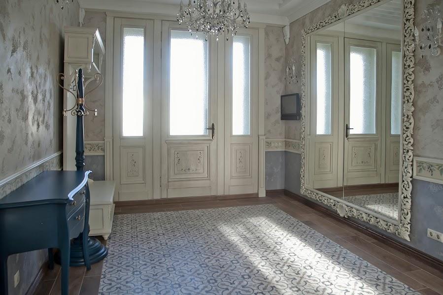 Эльпико — элитная мебель из массива дуба на заказ в Санкт