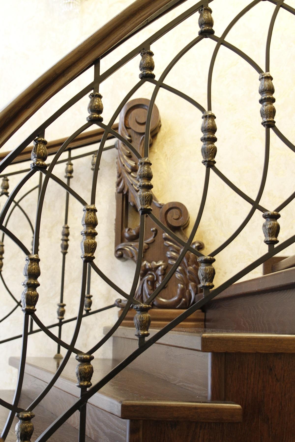 Лестница своими руками, схема и чертежи изготовления